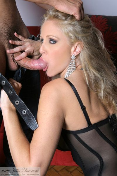 Julia Ann password